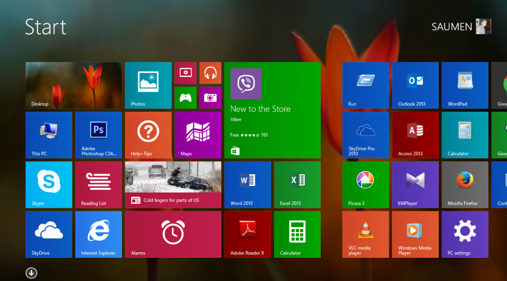 Download a 64-bit version of windows 8
