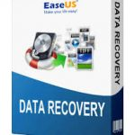 EaseUS Data Recovery Wizard 10.8 Serial Number / Crack FREE