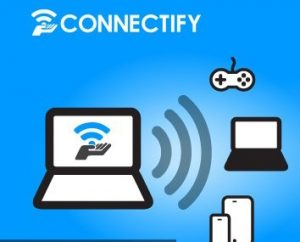 Connectify Hotspot Pro 2016 Crack + Lifetime Serial key Free download