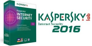 Kaspersky Internet Security 2016 License Key Free Download