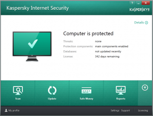 Kaspersky Internet Security 2016 License Key Free Download.