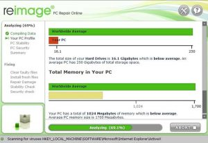Reimage Pc Repair 2017 Crack + License Key Full Download