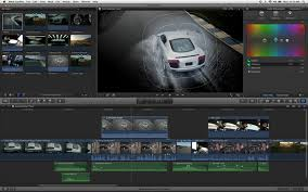 Final Cut Pro X 10.4.11 Crack For Mac + Windows Free Download