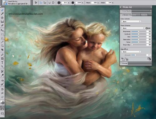 Corel Painter 2017 crack