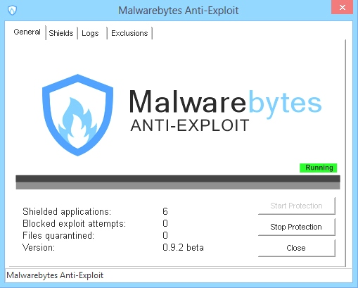Malwarebytes Anti-Exploit Premium v1.08.1 With KeyGen Free