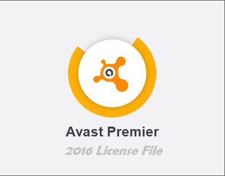avast premier 2018 license key (till 2026)