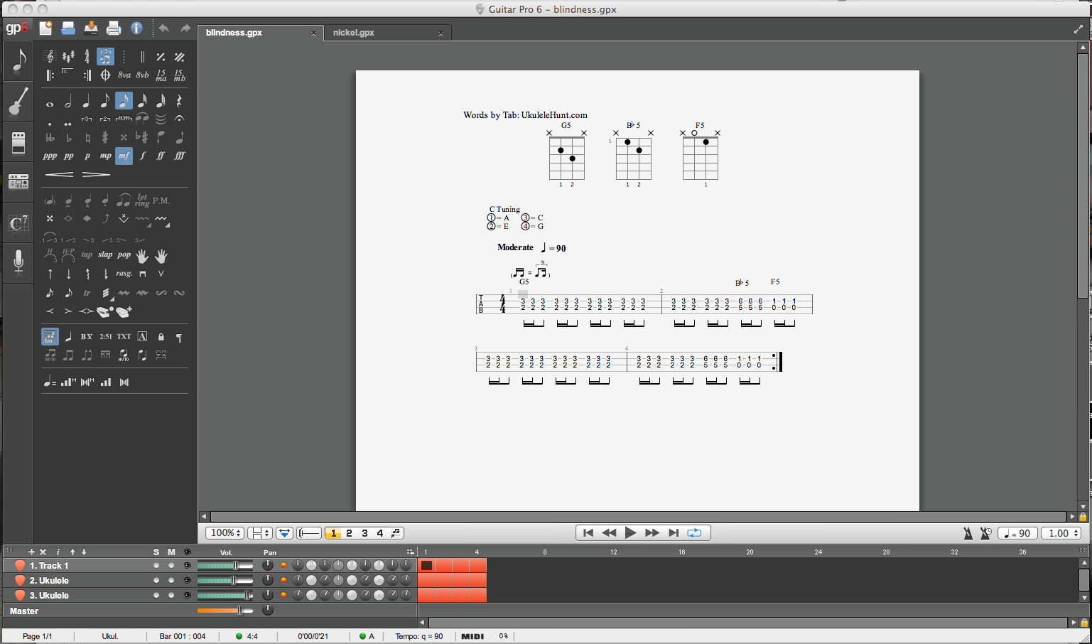 Guitar Pro 7 Crack Free Download Plus Activation Key 2017