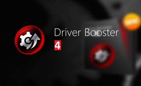 Driver Booster PRO 4.5.0 Crack & Serial Key FREE Download