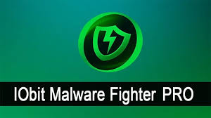 IObit Malware Fighter PRO 4.5.0.3457 Crack License Key 2017 Working 100%