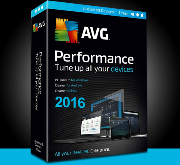 AVG PC TuneUp 2019 Crack Product Key Free Download Latest