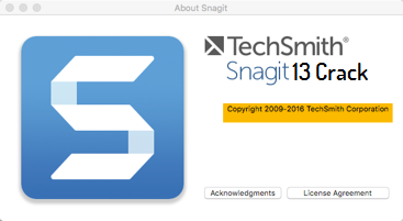 Techsmith Snagit 18.0.0 Build 462