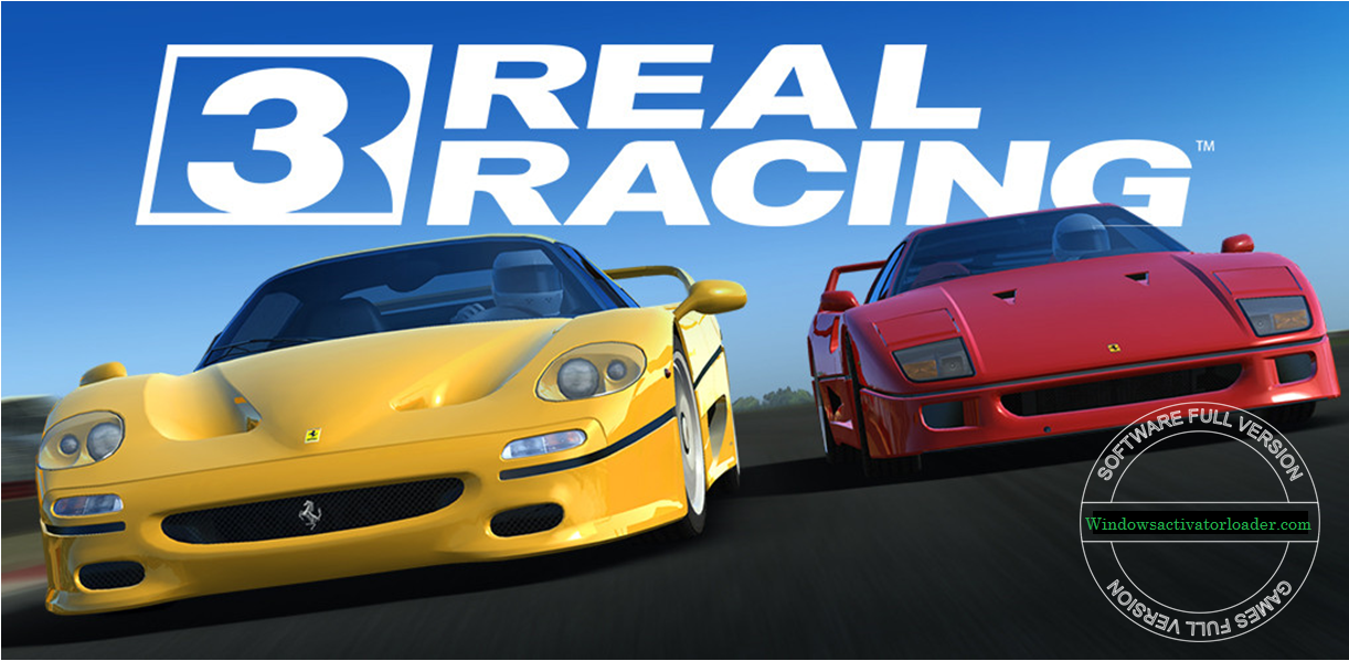 real racing 3 5 1 0 apk for android free