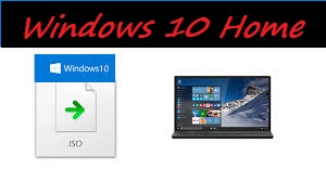 Windows 10 Home ISO (32-bit / 64-bit) Crack Free Download