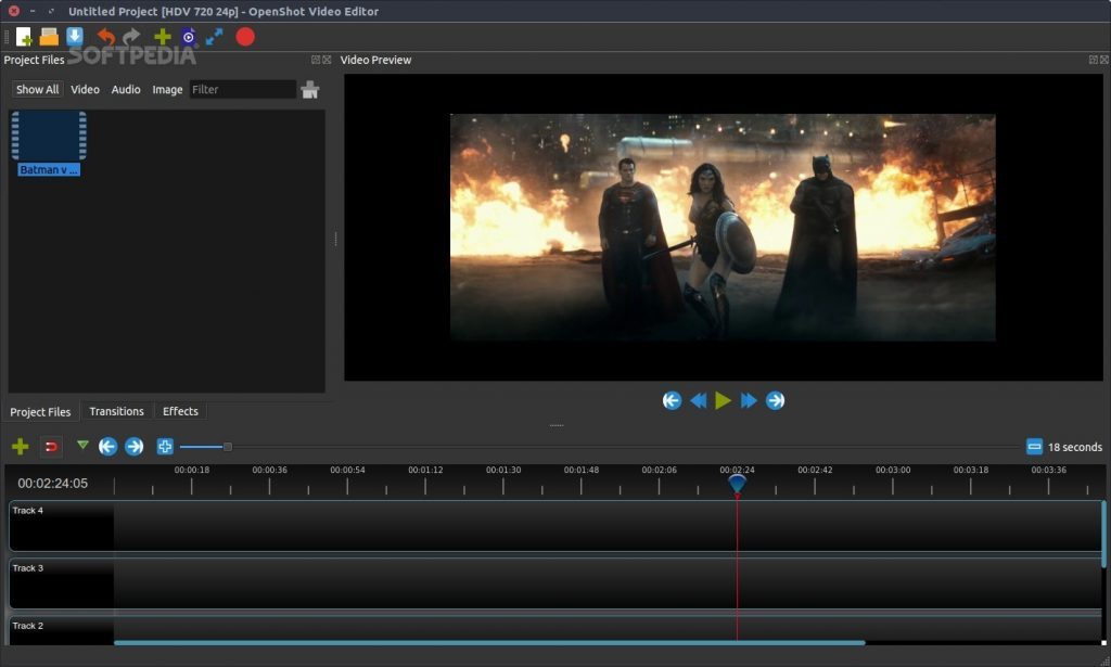 [Image: OpenShot-Video-Editor-2.3.1-For-Windows-...24x615.jpg]
