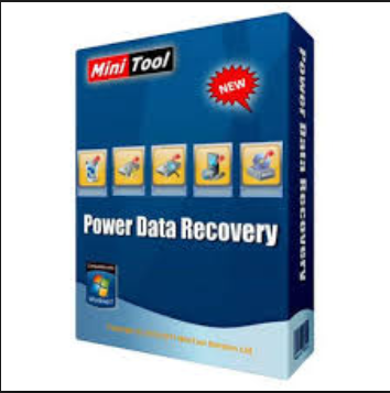 MiniTool Power Data Recovery 8 Crack & Key is Here {Latest}