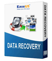 EASEUS Data Recovery Wizard 13 Crack + License Key 2020
