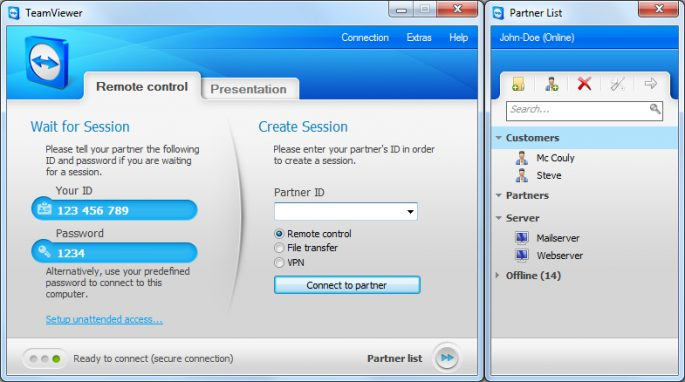 teamviewer 12 crack key