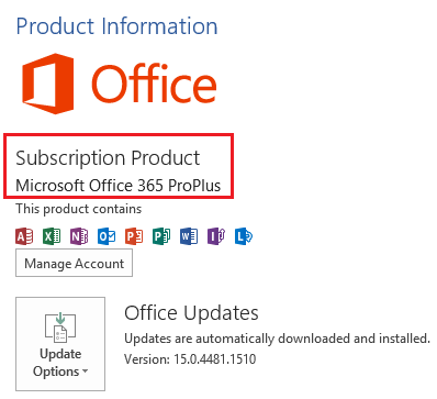 office 365 with crack