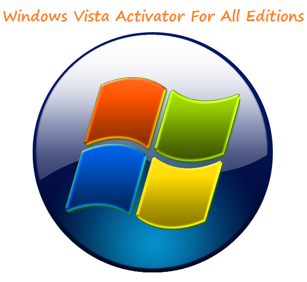 windows vista activator free download