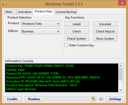 download microsoft toolkit 2.5.3